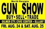 North Georgia Gun Show